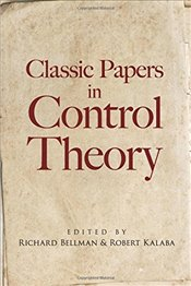 Classic Papers in Control Theory - Bellman, Richard