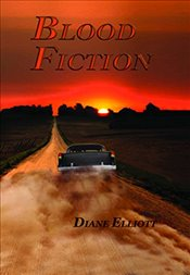 Blood Fiction - Elliott, Diane