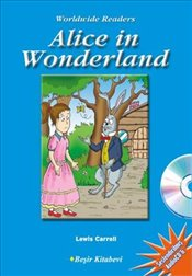 Alice in Wonderland : Level 1 (CDli) - Carroll, Lewis