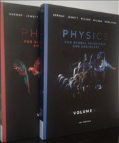 Physics for Scientists and Engineers w/ Modern Physics V1&V2 - Serway, Raymond A.