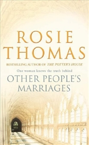 Other Peoples Marriages - Thomas, Rosie