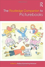 Routledge Companion to Picturebooks (Routledge Literature Companions) - Kümmerling-Meibauer, Bettina