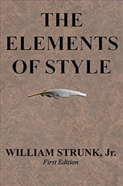 Elements of Style - Strunk, William