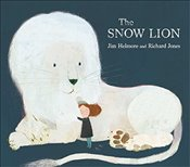 Snow Lion - Helmore, Jim