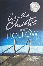 Hollow - Christie, Agatha