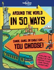 Around the World in 50 Ways  - Smith, Dan