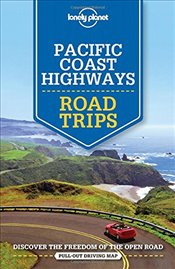 Pacific Coast Highways Road Trips -LP-2e - Planet, Lonely