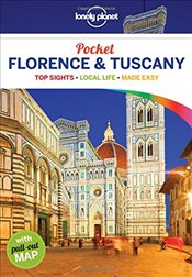 Pocket Florence and Tuscany -LP-4e - Williams, Nicola
