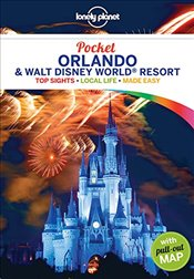 Pocket Orlando & Walt Disney World® Resort -LP-2e - Armstrong, Kate