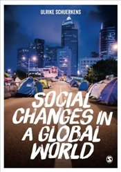 Social Changes in a Global World - Schuerkens, Ulrike