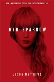 Red Sparrow - Matthews, Jason