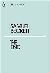 End : Penguin Modern Classics No.26 - Beckett, Samuel