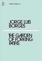 Garden of Forking Paths : Penguin Modern Classics No.46 - Borges, Jorge Luis
