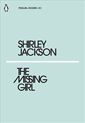 Missing Girl : Penguin Modern Classics No.20 - Jackson, Shirley