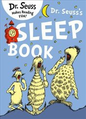 Dr. Seuss's Sleep Book - Seuss, Dr.