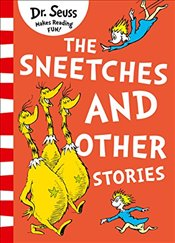 Sneetches and Other Stories - Seuss, Dr.