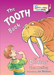 Tooth Book (Big Bright & Early Board Book) - Seuss, Dr.