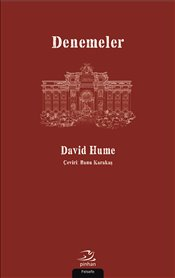 Denemeler  - Hume, David