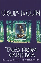Tales From Earthsea: Short Stories - Le Guin, Ursula K.