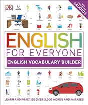 English for Everyone : English Vocabulary Builder -