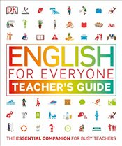 English for Everyone : Teachers Guide -