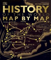 History of the World Map by Map -