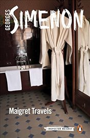Maigret Travels : Inspector Maigret   - Simenon, Georges