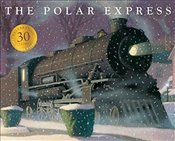 Polar Express : 30th Anniversary Edition - Allsburg, Chris Van