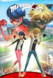 Miraculous: Tales of Ladybug and Cat Noir - Entertainment, ZAG