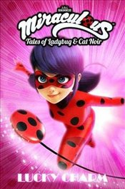 Miraculous: Tales of Ladybug and Cat Noir: Lucky Charm (Miraculous: Tales of Lady Bug & Cat Noir) - Entertainment, ZAG