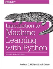 Introduction to Machine Learning with Python -