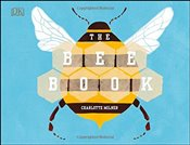 Bee Book - Milner, Charlotte