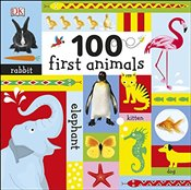 100 First Animals -