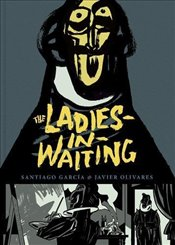 Ladies-In-Waiting - Garcia, Santiago