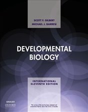 Developmental Biology 11e - GILBERT, SCOTT F.