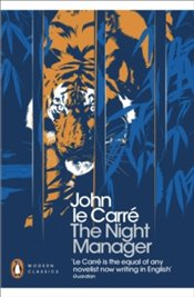 Night Manager - Le Carre, John