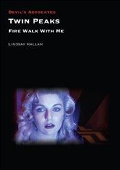 Twin Peaks : Fire Walk with Me  - Hallam, Lindsay