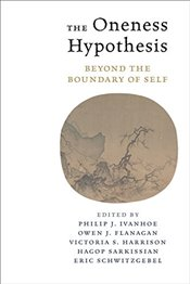 Oneness Hypothesis : Beyond the Boundary of Self - Ivanhoe, Philip