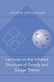 Lectures on the Infrared Structure of Gravity and Gauge Theory - Strominger, Andrew