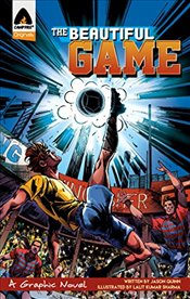 Beautiful Game : Survival (Campfire Graphic Novels) - Quinn, Jason