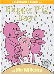 Happy Pig Day ! - Willems, Mo