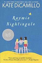 Raymie Nightingale - Dicamillo, Kate