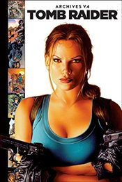 Tomb Raider Archives Volume 4 - Avery, Fiona
