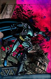 Batman Gothic (New Edition) - Morrison, Grant