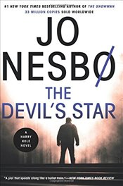Devils Star : A Harry Hole Novel - Nesbo, Jo