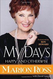 My Days: Happy and Otherwise - Ross, Marion