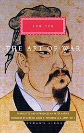 Art of War (Everymans Library (Cloth)) - Tzu, Sun