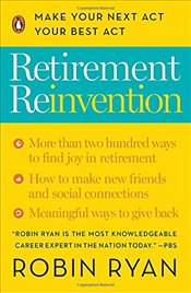 Retirement Reinvention - Ryan, Robin