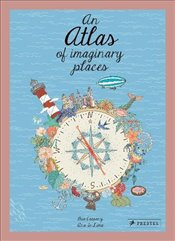Atlas of Imaginary Places - Cassany, Mia