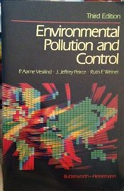 Environmental Pollution and Control 3e - Vesilind, P. Aarne